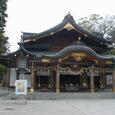 竹駒稲荷神社